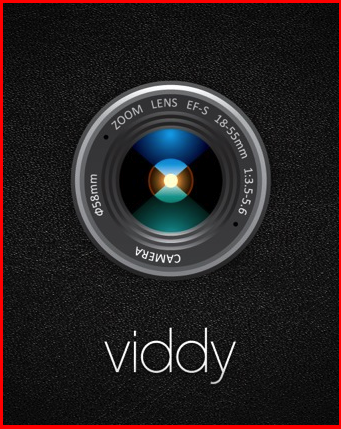 Viddy - The Instagram of Video